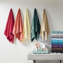 100% Cotton 8 Piece Towel Set - 675716832704