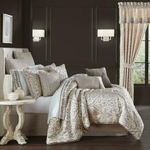Milan Oatmeal Comforter Collection -