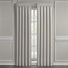 Angeline Beige Curtain Pair - 193842110737