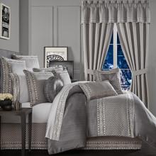 Houston Charcoal Comforter Set - 193842112731