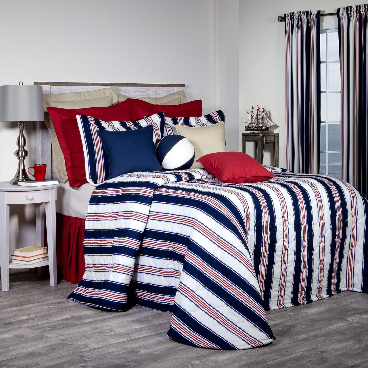 On Course Bedding Collection -