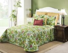 Wailea Coast Bloom Bedding Collection -