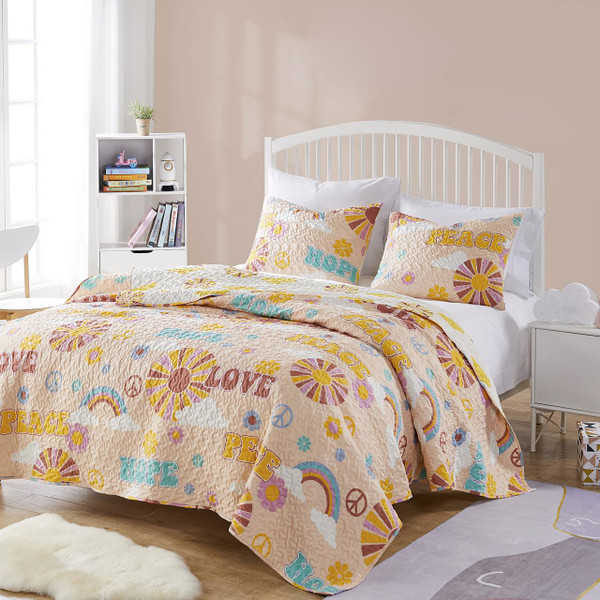 Cassidy Quilt Collection -