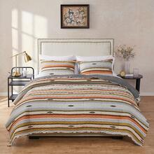 Painted Rose Desert  Quilt Collection -