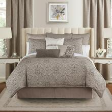 Patrizia Mocha Comforter Collection -