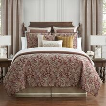 Danehill Red Comforter Collection -
