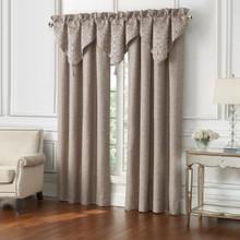 Patrizia Mocha Curtain Pair - 038992941322