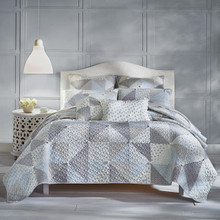 Paige Blue Quilt Collection -