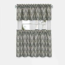 Avery Tier Curtain Set - 054006258156