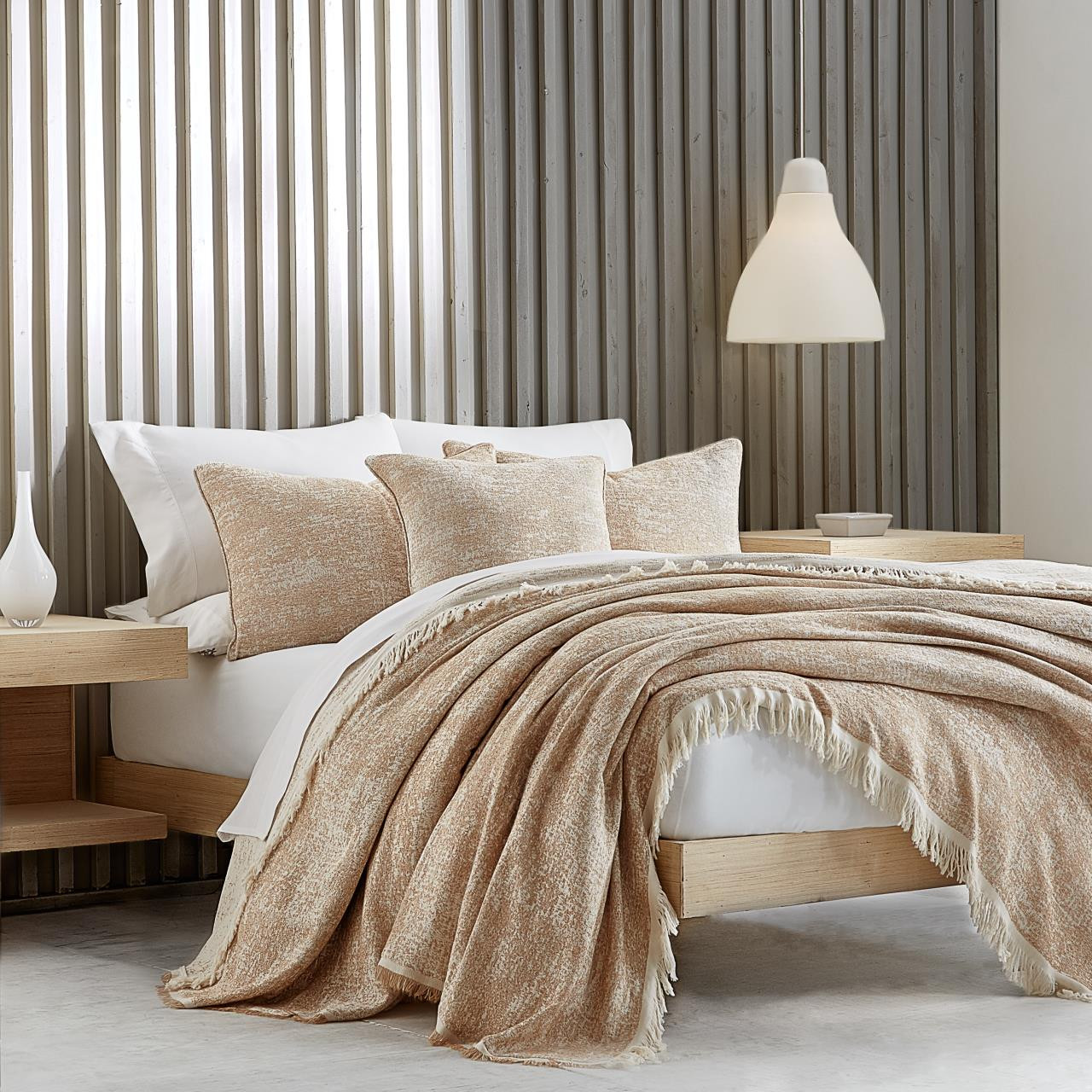 Heath Gold Quilt Collection -