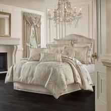 Trinity Champagne Comforter Set - 193842113868