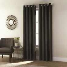 Shadow Thermaplus Grommet Blackout Curtain - 695565732222