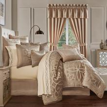 Decade Gold Comforter Collection -