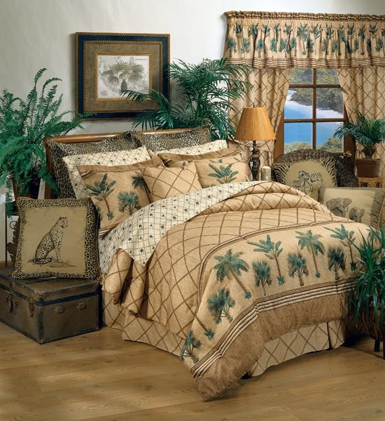 Kona Bedding Collection -