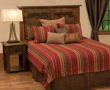 Bandara II Bedding Collection -