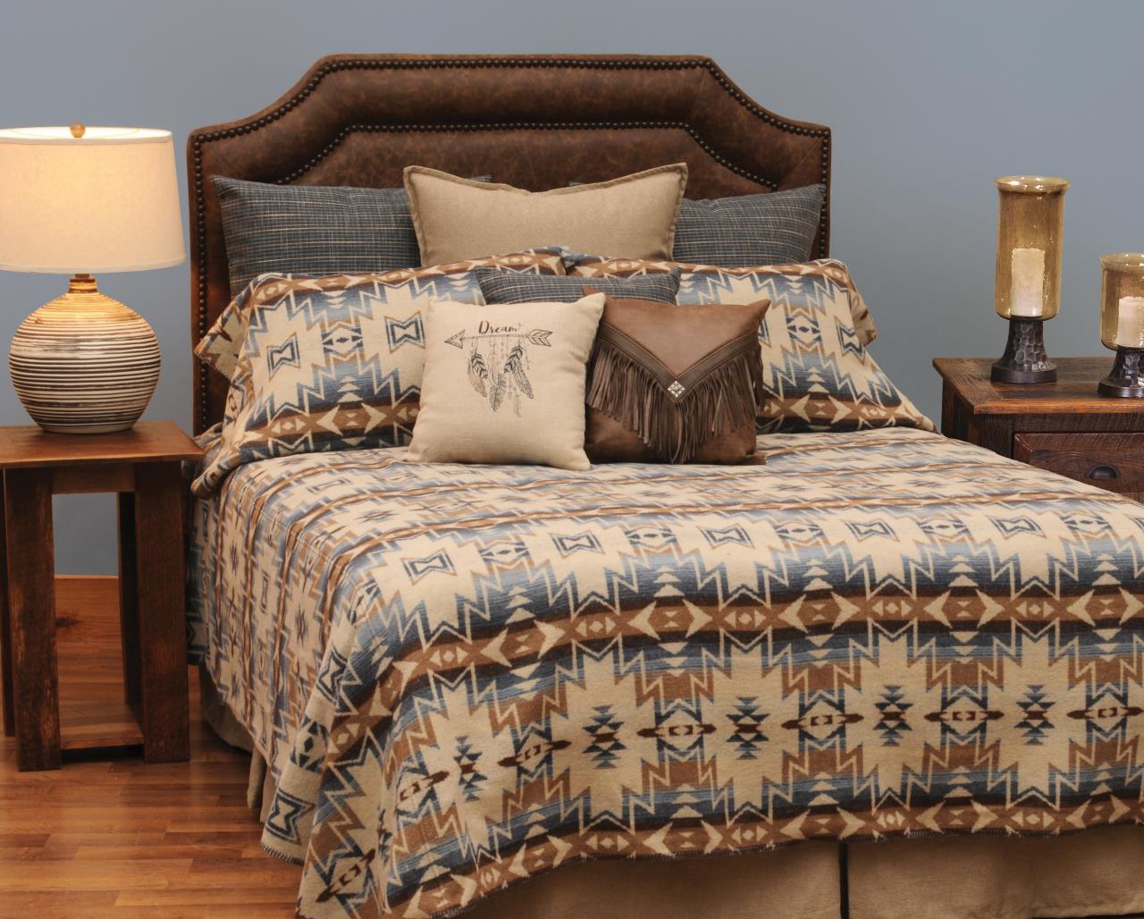 Cascada Bedding Collection -