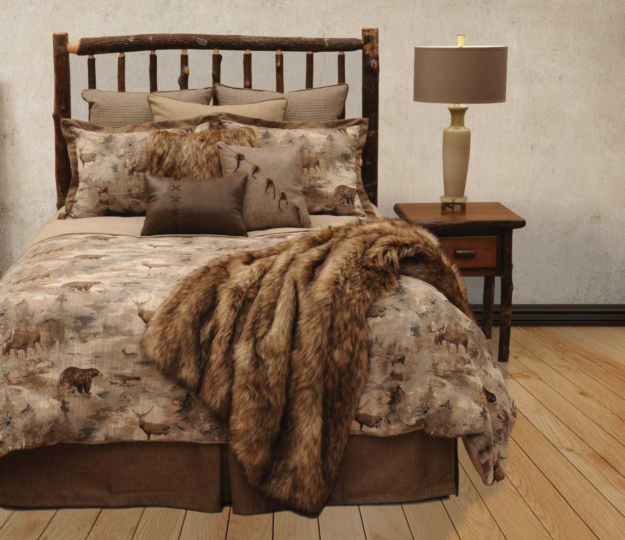 Daybreak Bedding Collection -