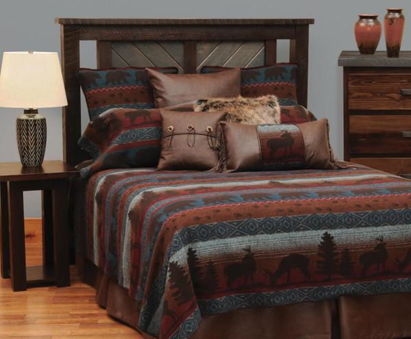 Deer Meadow II Bedding Collection -