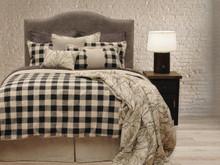 Hayden Bedding Collection -