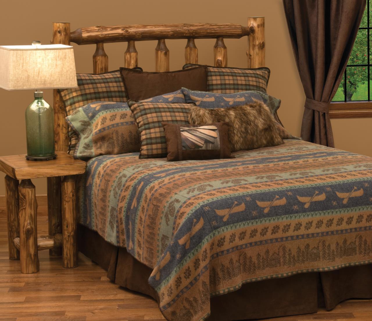 Lakeshore II Bedding Collection -
