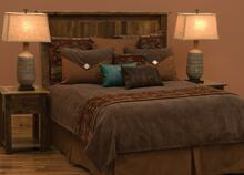 Mountain Sierra II Bedding Collection -