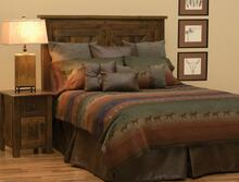 Mustang Canyon II Bedding Collection -