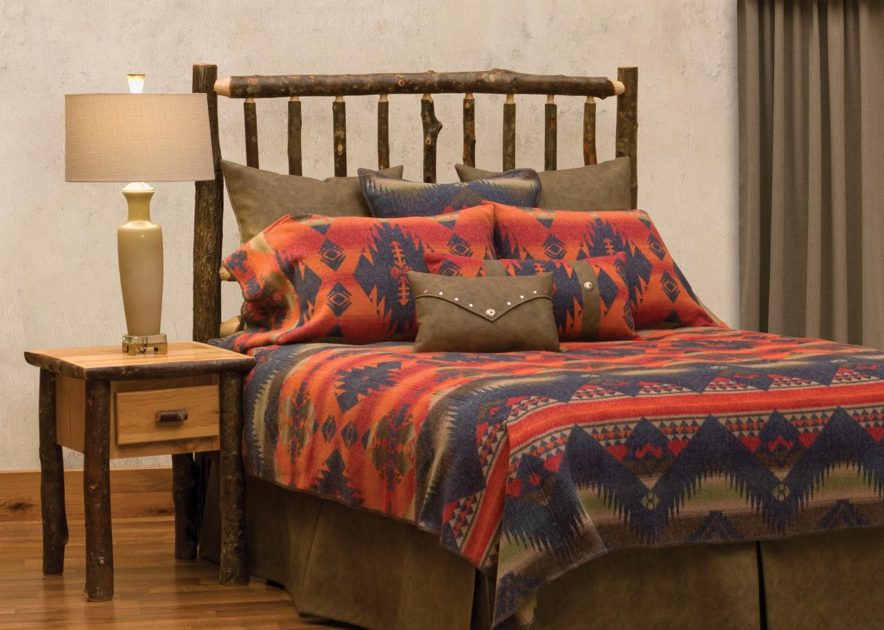 Socorro II Bedding Collection -
