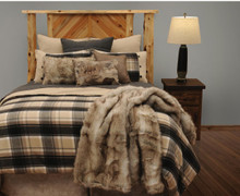 Trapper Bedding Collection -