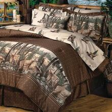 Whitetail Dreams Bedding Collection -