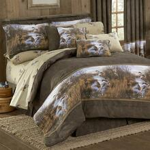 Duck Approach Bedding Collection -