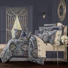 Middlebury Indigo Comforter Collection -