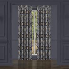 Middlebury Indigo Curtain Pair - 193842116630