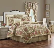 Amalia Floral Comforter Collection -