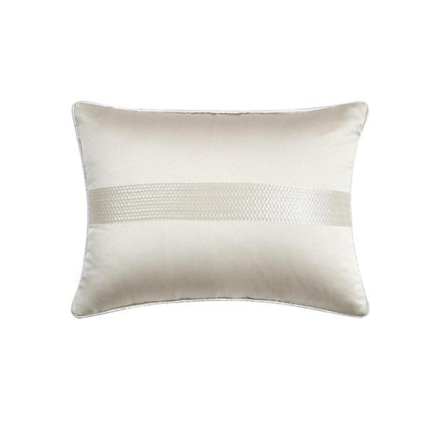 Ameline Ivory Boudoir Pillow - 389929440402