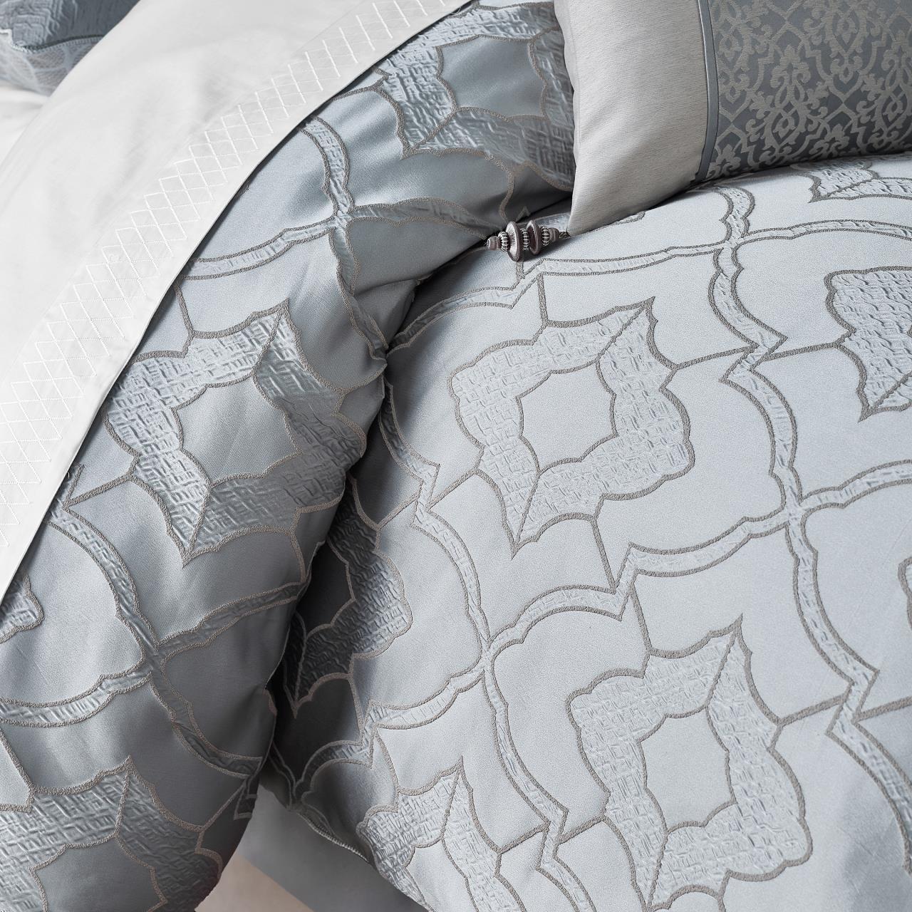 Augustus Seafoam Comforter Collection -