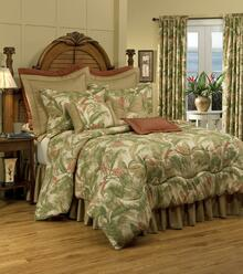 La Selva Natural Bedding Collection -