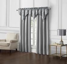 Augustus Seafoam Curtain Pair - 389929436610