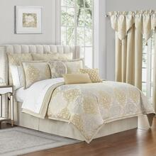 Wynne Gold Comforter Collection -