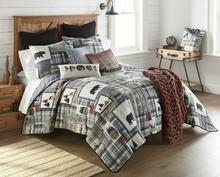 Forest Symbols Bedding Collection -