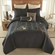 Evening Lodge Quilt Collection -