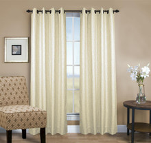 Monet Curtain & Shade Collection -