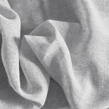 Shannon Linen Sheer Tier Curtains - 842249038464