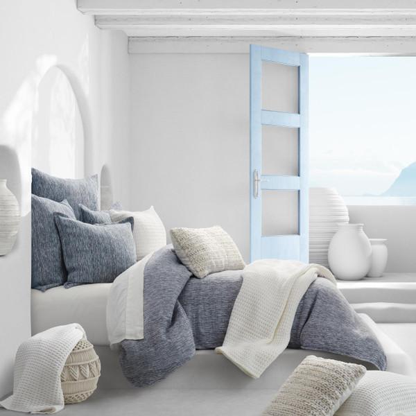 Blue Bay Duvet Collection -