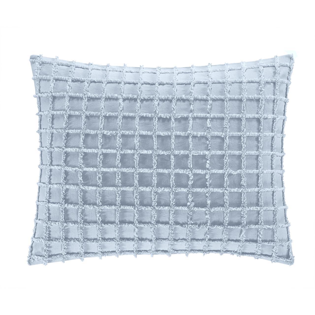 Cameron Powder Blue Duvet Collection -