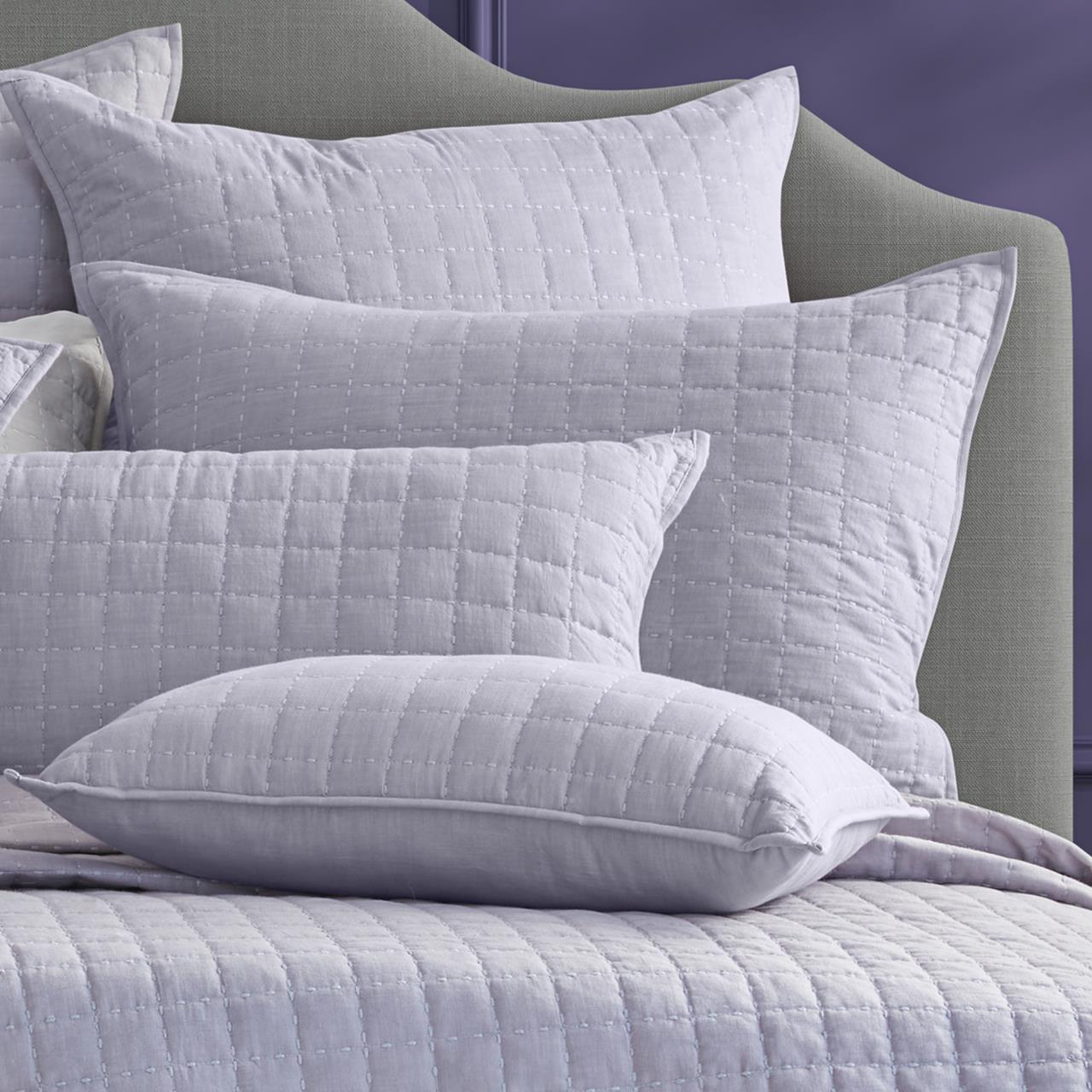 Caspian Lavender Quilt Collection -