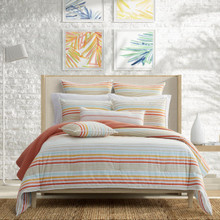 Roxanne Coral Bedding Collection -