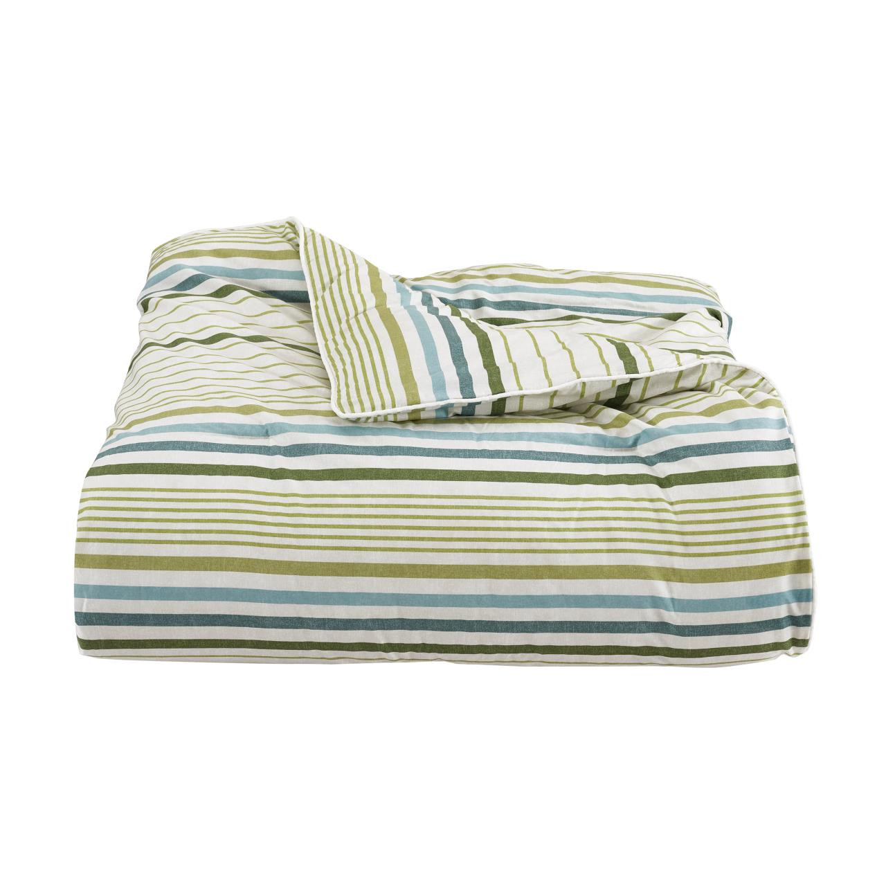 Roxanne Surf Teal Bedding Collection -