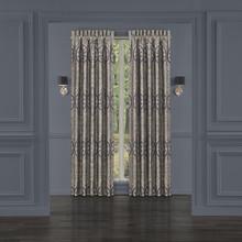 Botticelli Navy Curtain Pair - 193842115558