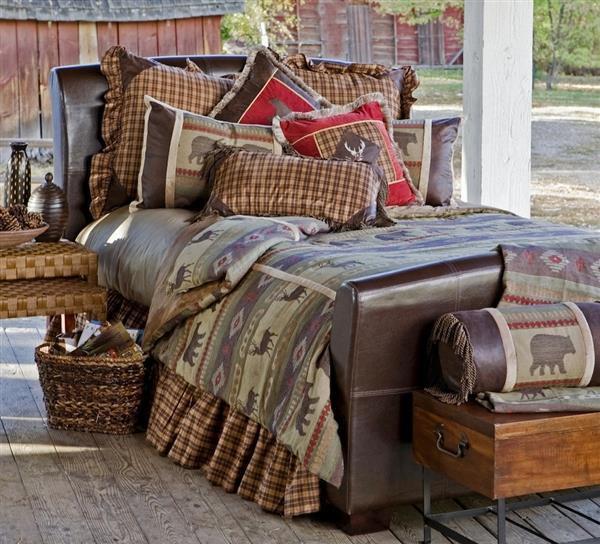 Heartland Bedding Collection -