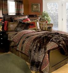 Bear Country Bedding Collection -